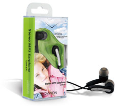 CNR-EP01N Earphones & Headphones