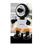 CNR-WCAM113 Web kamere